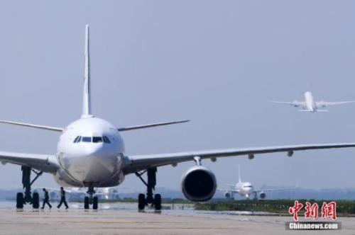 上海飞马德里航班紧急返航 官方:机上旅客突发疾病