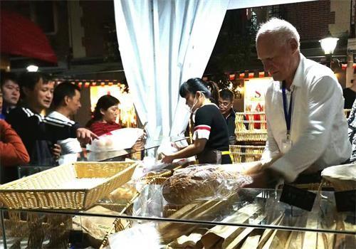 法国美食吸引市民的好吃长沙美食图片