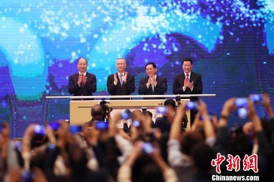 上海证券交易所科创板开板