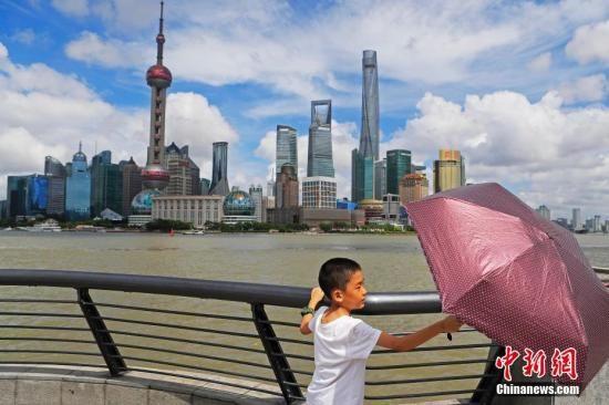 上海20年来最长最强梅季结束