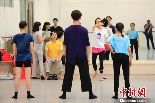 《舞出中国风》将在沪公益展演