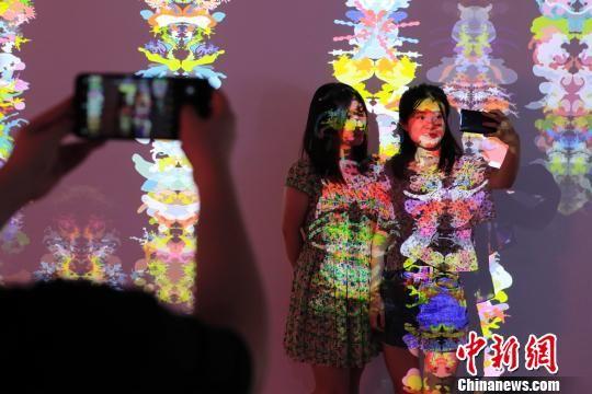 上海话剧艺术中心打造全国首家开放式剧场