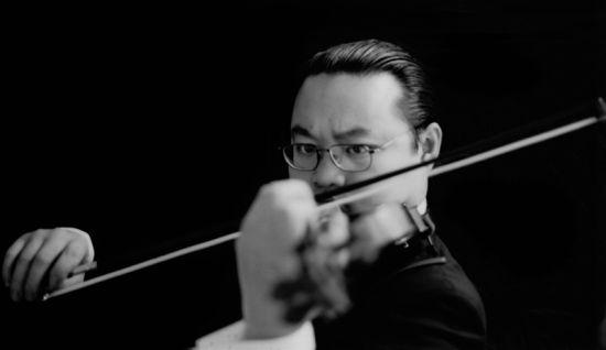 李洋,陈响将联袂演绎海上·秋颂 大小提琴诠释浪漫主义经典